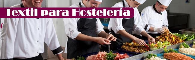 Vestuario y textil para hosteler a restaurantes bares - Textil para hosteleria ...