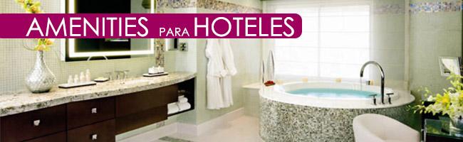 Menaje de hosteler a amenities para hoteles online desde 0 for Menaje para hoteles