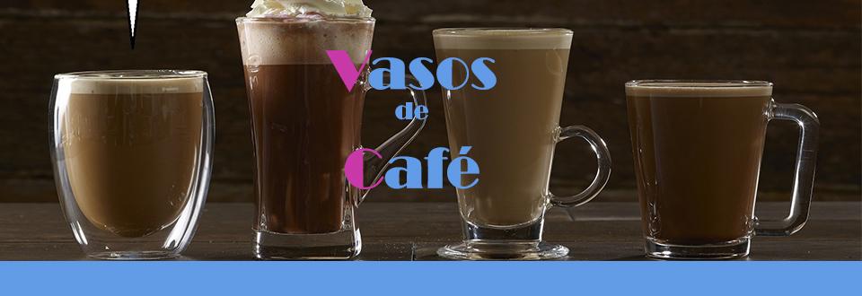 Vasos de Café