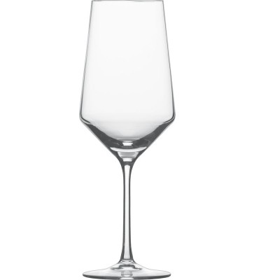 COPA BOURDEAUX SCHOTT PURE Cristal 680 ML 130