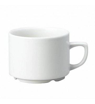 TAZA DESAYUNO CHURCHILL WHITEWARE 28 CL MAPLE 10 OZ