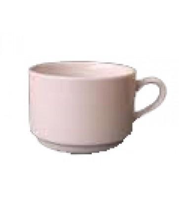 TAZA CAFE ESTORIL BLANCO 0,13 LTS