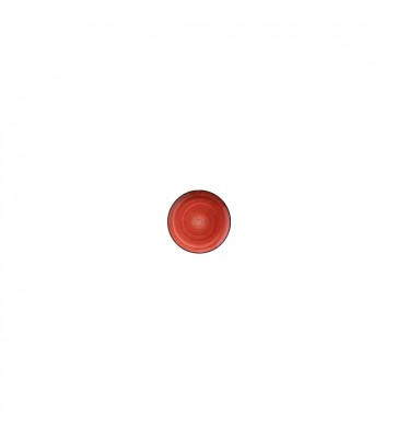 PLATO POSTRE 21 CMS PASSION GOURMET RED