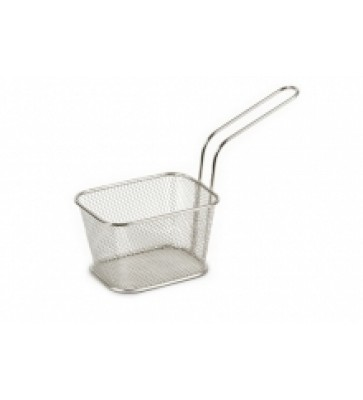 CESTA 10X9 SQUARE BASKET