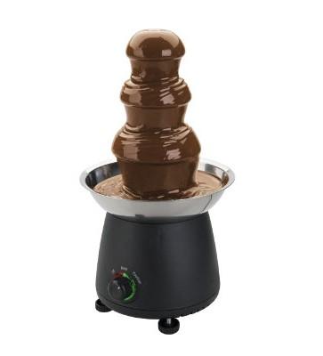 FUENTE CHOCOLATE LACOR 180 MM PEQUEÑA