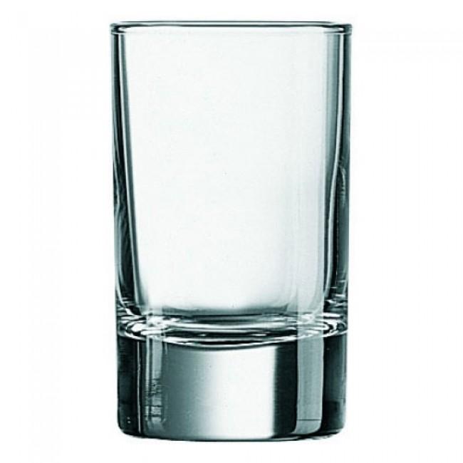Menaje de hosteler a vaso licor 10 cl for Menaje hosteleria