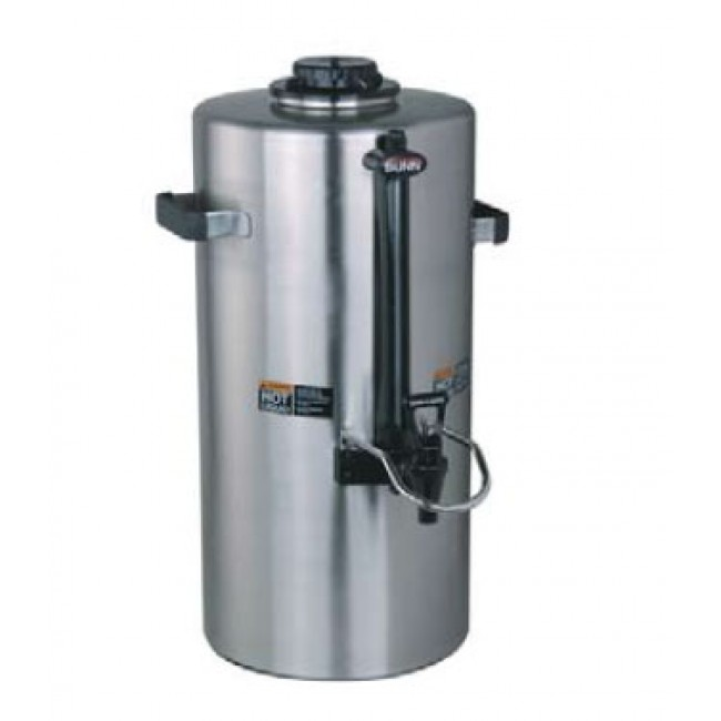 Menaje de hosteler a termo tt 12 litros acero inoxidable for Menaje en acero inoxidable