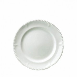 PLATO LLANO CHURCHILL BUCKINGHAM WHITE 25,4 CMS 10''