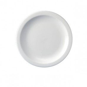 PLATO LLANO CHURCHILL WHITEWARE 25,5 CMS NOVA 10''