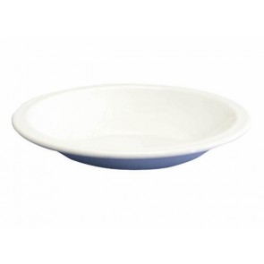 PLATO HONDO CHURCHILL WHITEWARE 21 CMS NOVA 8,25''