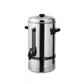 CAFETERA BUFFET TELLIER VARIOS 10 LTS INOXIDABLE