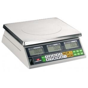 BASCULA ELECTRONIC LACOR 15 KG