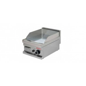 FRY TOP GAS 400X600X265 GG604