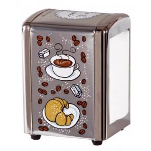 SERVILLETERO CROISSANT CAFE