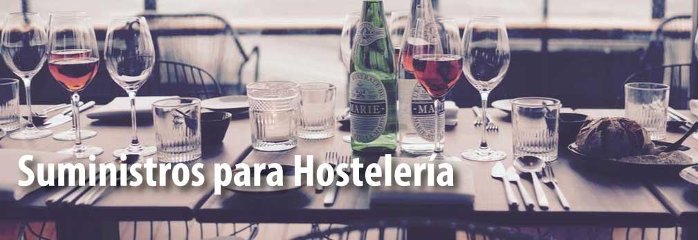 Suministros para Hosteleria